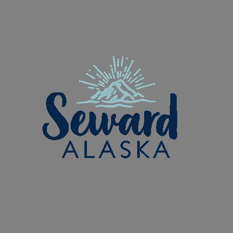 Seward, Alaska logo